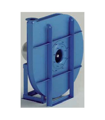 Ventiladores industriales VAPA