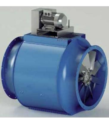 Ventiladores industriales EF-B