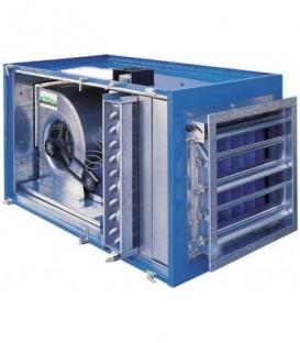 CTA - Unidad de tratamiento del aire