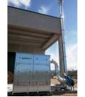 KARB: Filtro para operaciones de barnizado