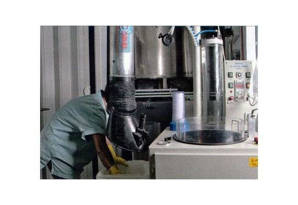 Galería de industria farmaceútica y química